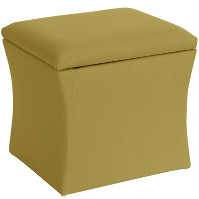 Birch Lane Page Storage Ottoman