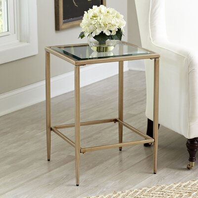 Birch Lane Nash Square Side Table