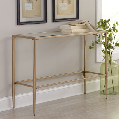 Birch Lane Nash Console Table