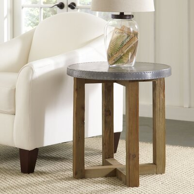 Birch Lane Martin Round Side Table