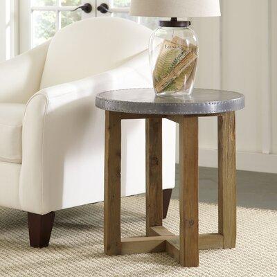 Birch Lane Martin Round Side Table