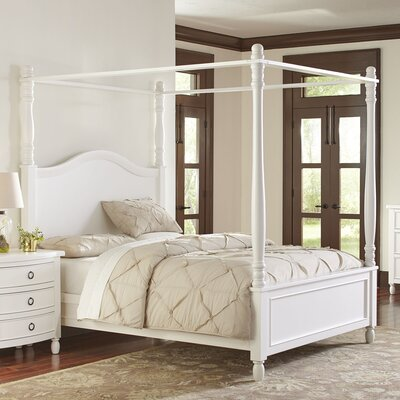 Birch Lane McGregor Canopy Bed
