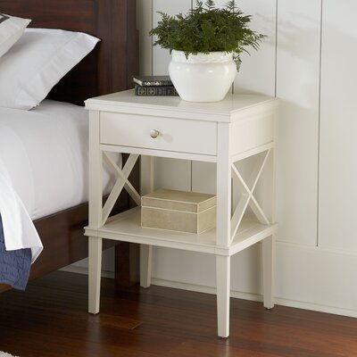 Birch Lane Larksmill Chairside Table