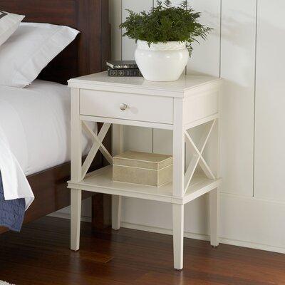Birch Lane Larksmill Chairside Table Image