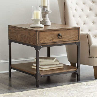 Birch Lane Tanner Side Table