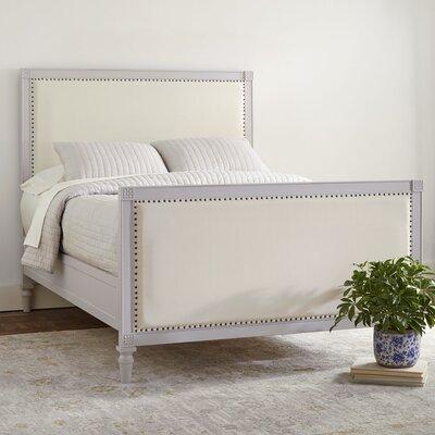 Birch Lane Dobson Upholstered Panel Bed