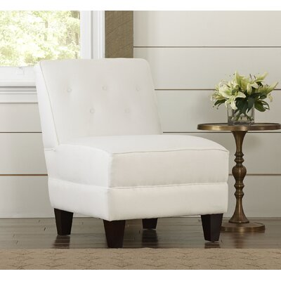 Birch Lane Lesley Slipper Chair