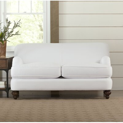 Birch Lane Durham Loveseat