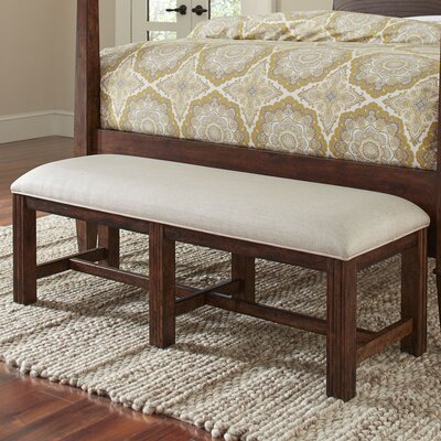 Birch Lane Schaffer Upholstered Bench