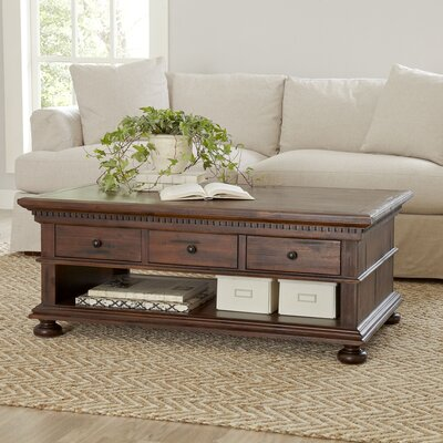 Birch Lane Waterhouse Coffee Table