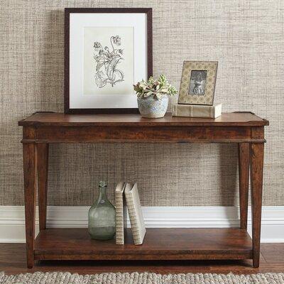 Birch Lane Wheaton Console Table