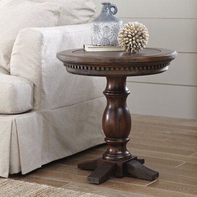 Birch Lane Waterhouse Round Side Table