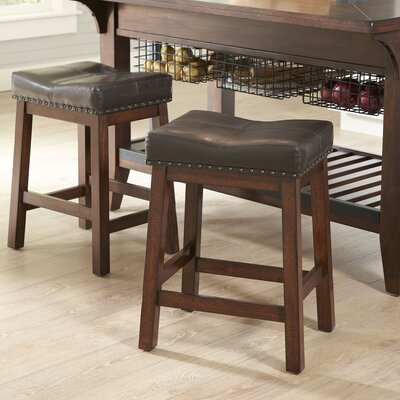 Birch Lane Irving Stools (Set of 2)
