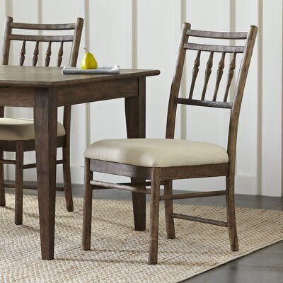 Birch Lane Riverbank Upholstered Dining Room Chair