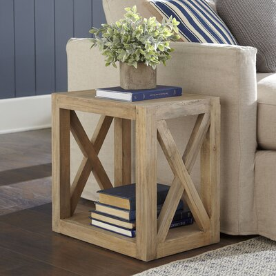 Birch Lane Channing Side Table