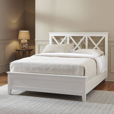 Birch Lane Potter Customizable Bedroom Set
