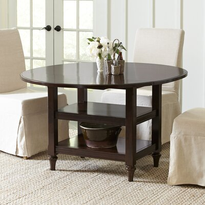 Birch Lane Burke Drop-Leaf Dining Table