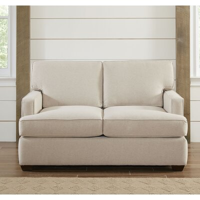 Birch Lane Evanston Loveseat