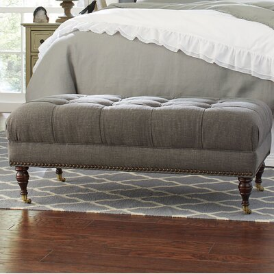 Birch Lane Gallagher Ottoman
