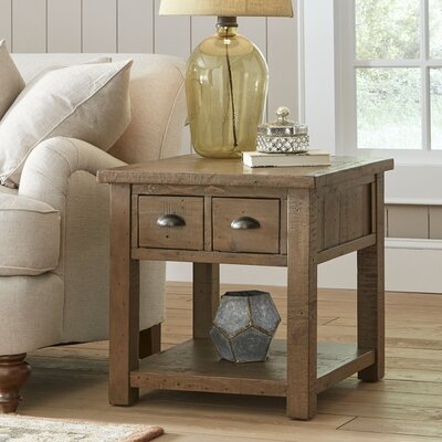 Birch Lane Seneca Side Table