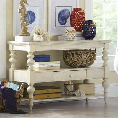 Birch Lane Perkins Console Table