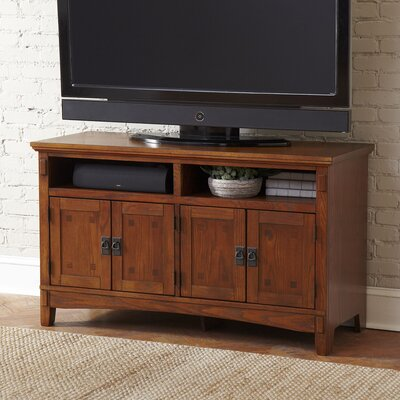 Birch Lane Hickham 50-inch TV Stand