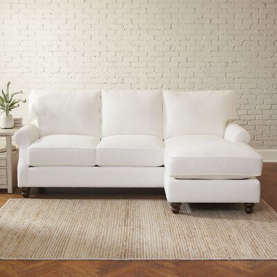 Birch Lane Huxley Sofa with Chaise