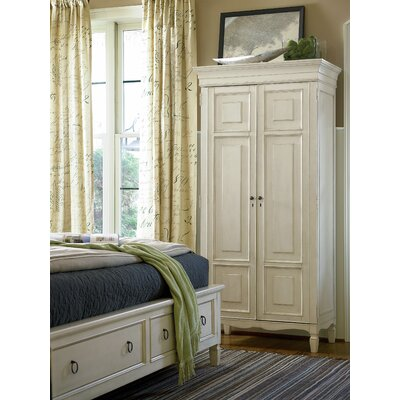 Birch Lane Sparling Armoire