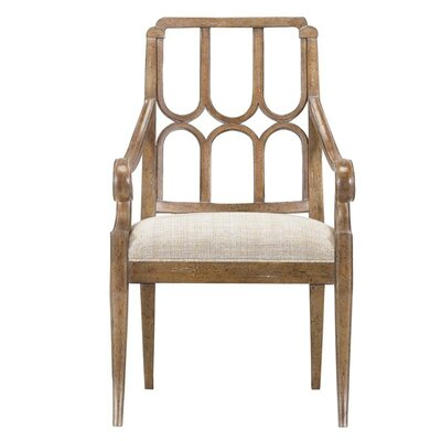 Birch Lane Henslow Arm Chair