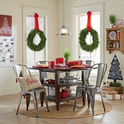 Birch Lane Harmon Side Chairs (Set of 4)