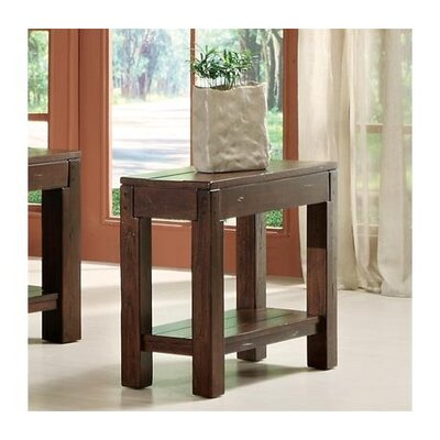 Birch Lane Castlewood Chairside Table