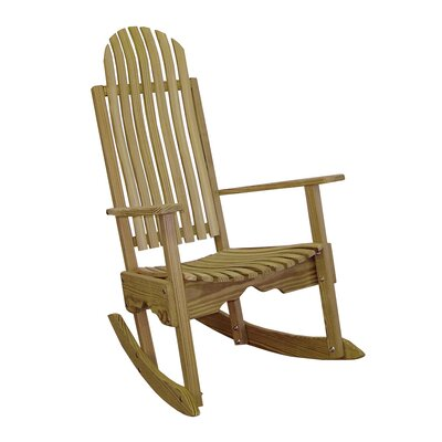Hershy Way Rocking Chair