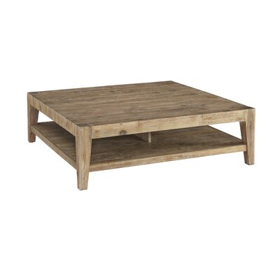 DwellStudio Josquin Coffee Table