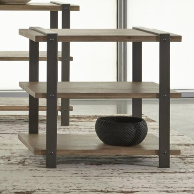 Trent Austin Design The Village Chairside Table