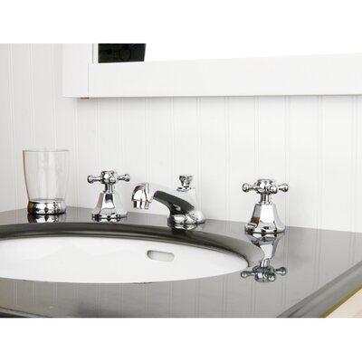 Bathroom Faucets Kingston kingston brass metropolitan double handle widespread bathroom