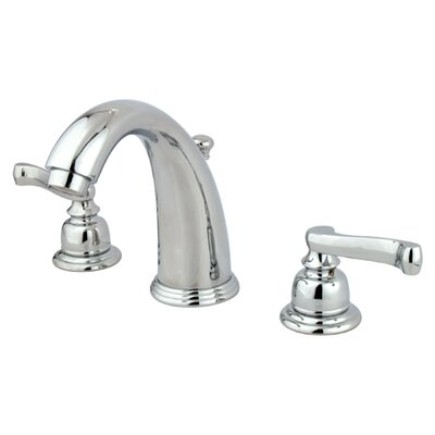 kingston brass kitchen faucet reviews kingston brass royale handle widespread bathroom 24548