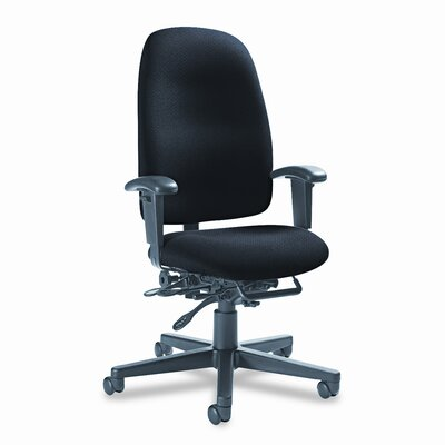 Global Total Office Granada High-Back ..