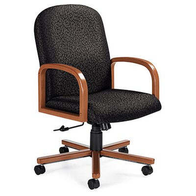 Global Total Office Selectra Mid-Back ..