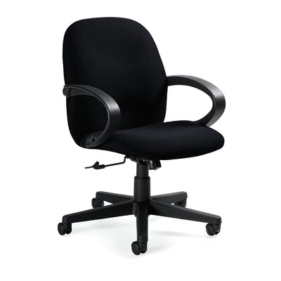 Global Total Office Enterprise Low-Back P..