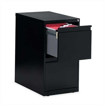 Global Total Office G Series 2-Drawer Fil..