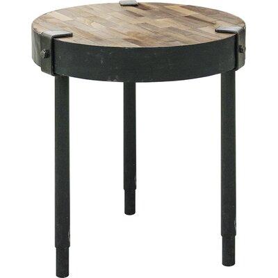 Ren-Wil Roebuck End Table