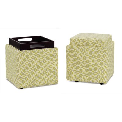 Rowe Furniture Nelson Ottoman