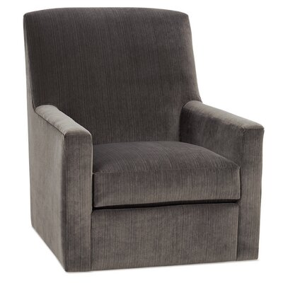 Rowe Furniture Owen Swivel Glider