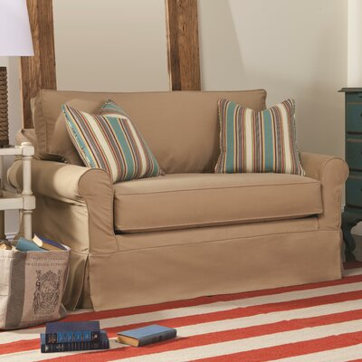 Rowe Furniture Somerset Twin Sleeper Sofa