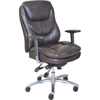 Serta at Home Series 600 Puresoft® High-Back Task Chair
