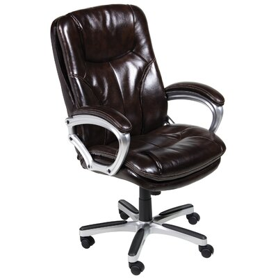 Serta at Home Big and Tall Executive Chair