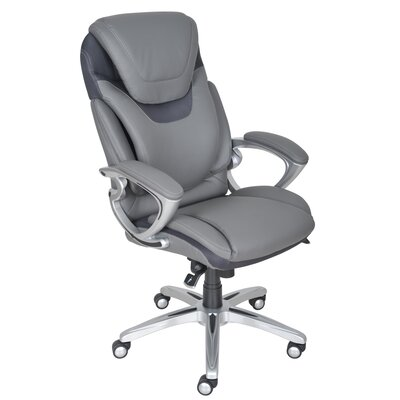 Serta at Home AIR™ Health and Wellness Executive Chair