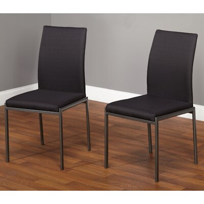 TMS Harrison Parsons Chair (Set of 2)