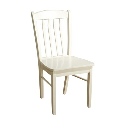 TMS Savannah Side Chair