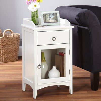 TMS Talia End Table